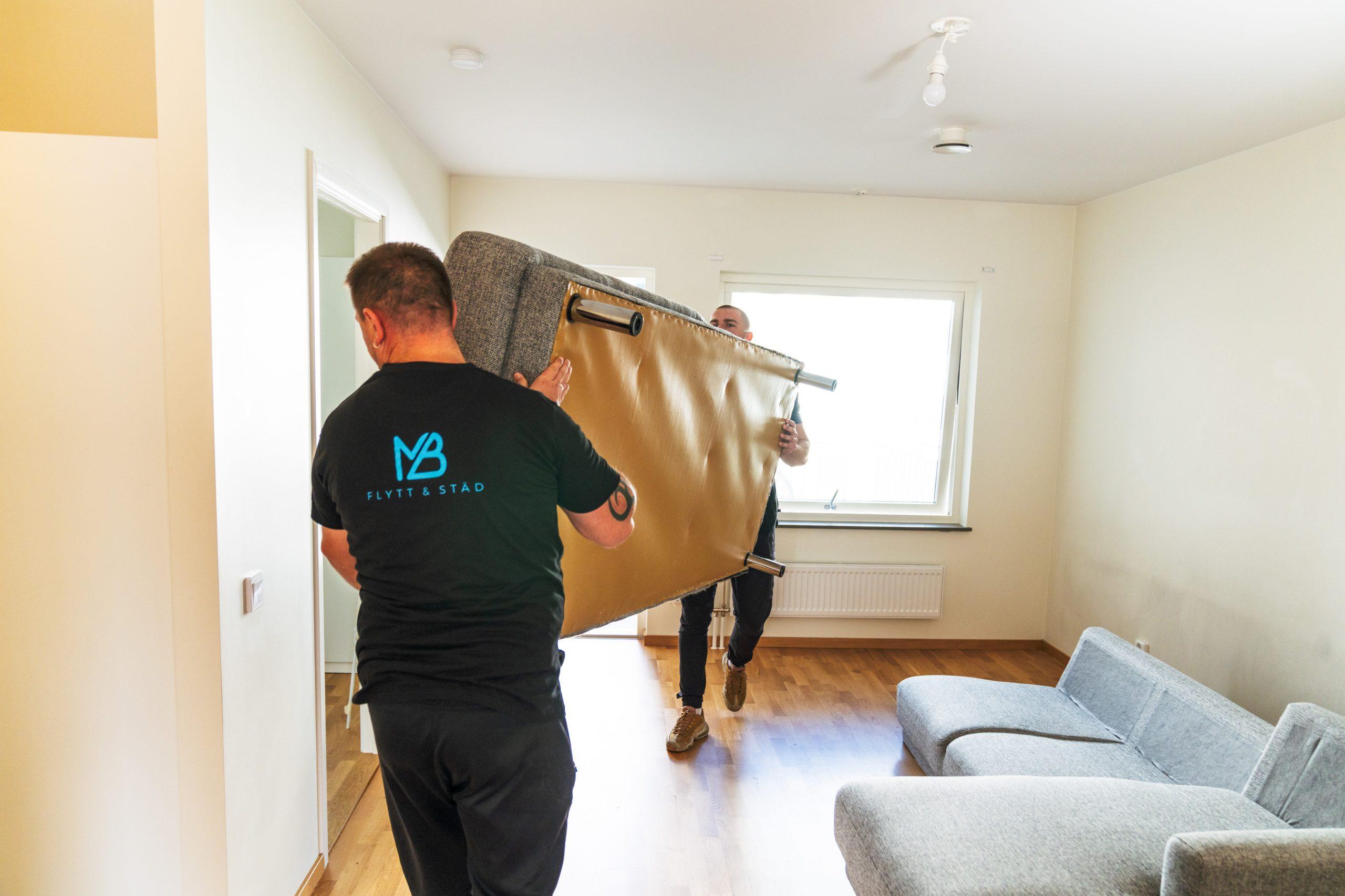 Flytthjälp på era villkor med vår flyttfirma i Höör